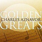 Charles Aznavour Golden Greats