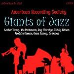 Vic Dickenson Giants Of Jazz, Vol. 2
