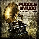 Puddle Of Mudd Re:(Disc)Overed