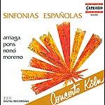 Concerto Koln Arriaga, J.C.: Symphony In D Major / Pons, J.: Symphony In G Major / Moreno, F.J.: La Scala DI Scerma / Nono, J.: Symphony In F Major