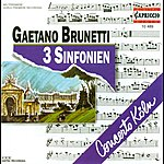 Concerto Koln Brunetti, G.: Symphonies Nos. 22, 26 And 36