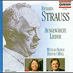 Mitsuko Shirai Strauss, R.: Lieder