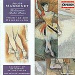 Academy Of St. Martin-In-The-Fields Massenet, J.: Ballet Suites