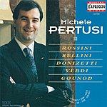 Michele Pertusi Opera Arias (Bass): Pertusi, Michele - Rossini, G. / Donizetti, G. / Verdi, G. / Gomes, C. / Gounod, C.-F. / Bellini, V.