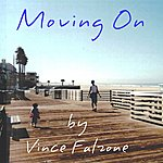 Vince Falzone Moving On