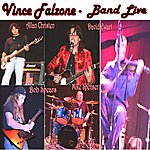 Vince Falzone Vf - Band Live