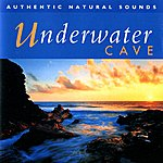 Natural Sounds Underwater Cave - Relax With Nature