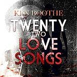 Ken Boothe 22 Love Songs