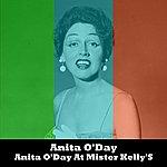 Anita O'Day Anita O'day At Mister Kelly's