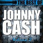 Johnny Cash Best Of Johnny Cash Volume 2