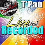 T'Pau Live And Recorded - [The Dave Cash Collection]