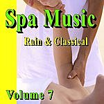 Nature Sounds Spa Music (Rain & Classical) Volume 7