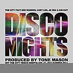 City Disco Nights: Vol. 1