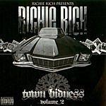 Richie Rich Town Bidness Volume 2