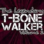 T-Bone Walker The Legendary T-Bone Walker Volume 2