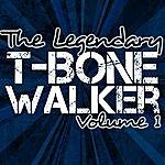 T-Bone Walker The Legendary T-Bone Walker Volume 1