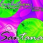 Santana Evolution: The Original Recordings Disc 2