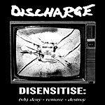 Discharge Disensitise