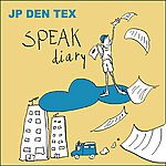 JP Den Tex Speak Diary