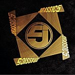 Jurassic 5 J5 (Re-Issue)