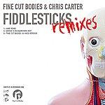 Chris Carter Fiddlesticks Remixes