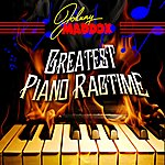 Johnny Maddox Greatest Piano Ragtime