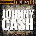 Johnny Cash Best Of Johnny Cash Volume 1