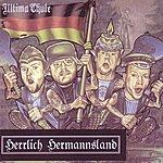 Ultima Thule Der Gott, Der Eisen Wachsen Ließ.... - Single