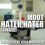 M Dot Hater Hater - Single