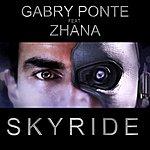 Gabry Ponte Skyride (Feat. Zhana)