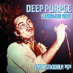 Deep Purple Scandinavian Nights