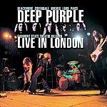 Deep Purple Live In London 1974