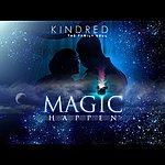 Kindred The Family Soul Magic Happen