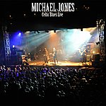 Michael Jones Michael Jones Celtic Blues Live
