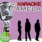 Camela Karaoke Camela Sueños Inalcanzables Playback