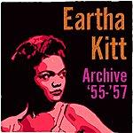 Eartha Kitt Archive '55-'57