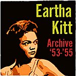 Eartha Kitt Archive '53-'55