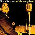 Fats Waller Fats Waller At His Very Best
