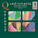 Friedrich Gulda Four Great Pianists-Vol.1