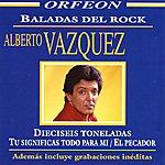 Alberto Vazquez Baladas Del Rock
