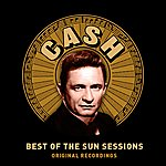 Johnny Cash Best Of The Sun Sessions (Remastered)