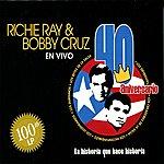 Ricardo Ray 40 Aniversario: En Vivo