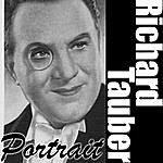 Richard Tauber Portrait
