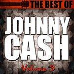 Johnny Cash Best Of Johnny Cash Volume 3