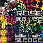 Rose Royce Live - [The Dave Cash Collection]