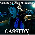 Cassidy My Jackass Tribute To Amy Winehouse - Single