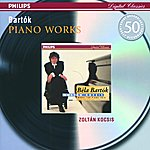 Zoltán Kocsis Bartók: Piano Works
