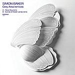 Simon Baker Grey Area (Remixes)