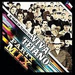 Rick Treviño Viva Tejano Party Mix