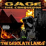 Gage The Desolate Lands